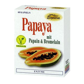 Espara Papaya