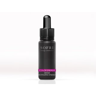 Sofri Color Energy Arome Revitalizing Synergy violett