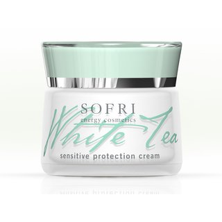 Sofri White Tea Sensitive Protection Cream 50ml