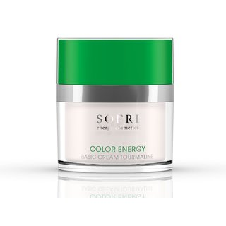 Sofri Color Energy Basic Cream Tourmaline grün