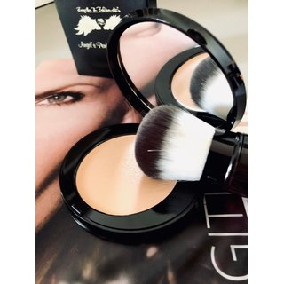 Brigitta B. Behrens Angel´s Make-up silky light